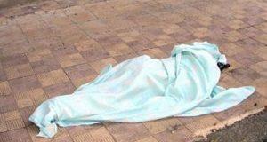 طنجة: العثور على جثة شخص قرب إعدادية عبد الكريم الخطابي