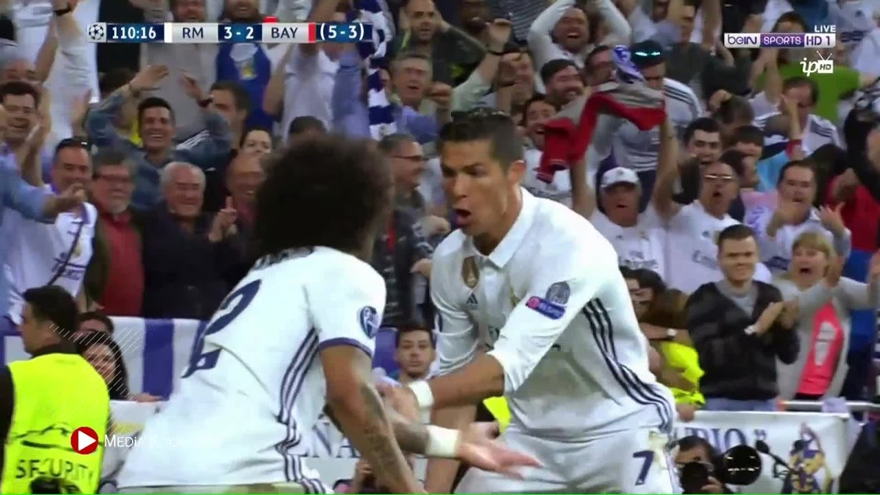 ريال مدريد يتعب.. ويتأهل