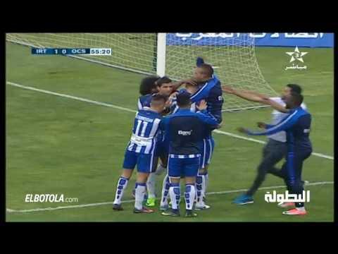اتحاد طنجة يتفوق على اولمبيك آسفي في أول مباراة بعد إقالة بنشيخة