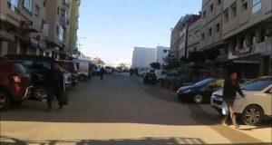 أماكن طنجة: حي المجاهدين