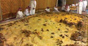يعيشون ليأكلوا: هذا هو معدل تدمير الأطعمة في السعودية