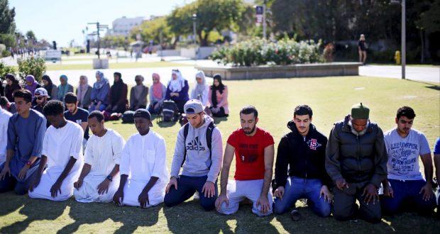"""مجلة """"ديلي بيست"""" الأمريكية تتساءل: هل يرث الإسلام الأرض؟"""