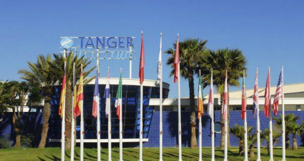 """مستثمرون من مقاطعة """"كانتابريا"""" الإسبانية يزورون طنجة تمهيدا لإحداث وحدات صناعية بها"""