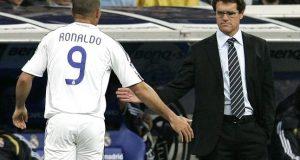 """المدرب السابق لريال مدريد، فابيو كابيلو: """"لاعبو ريال مدريد حاولوا إلحاق إصابة خطيرة بميسي"""""""