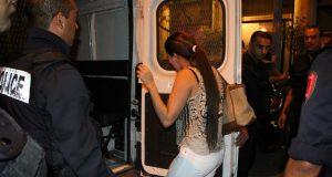 مرتيل: توقيف مسير مقهى وعشر فتيات ضُبطن في أوضاع مخلة بمقهى للشيشة