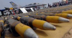 مطالبة بوقف تصدير السلاح إلى الإمارات العربية المتحدة