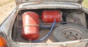 """الأمن الوطني يشن حربا على السيارات التي تشتغل ب """"البوطة"""""""