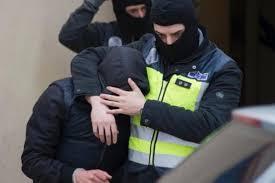 """مدريد: عناصر الأمن الإسباني تعتقل مغربيين يشتبه في انتمائهما إلى """"داعش"""""""