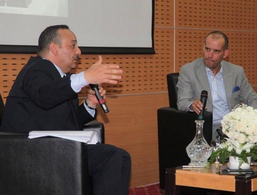 طنجة: وزير الثقافة يعلن عن إحداث قناة ثقافية جديدة