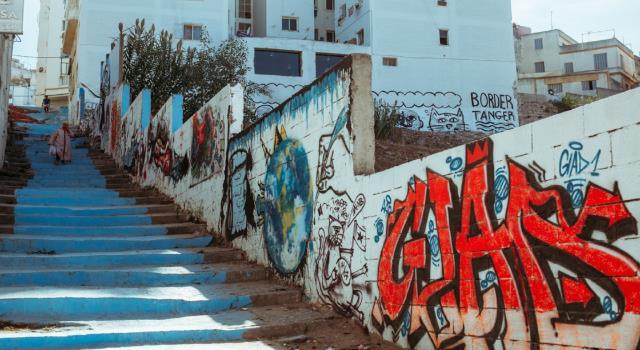 طنجة: معرض للكتاب منفتح على الشباب والفنون مع حضور فرنسي متميز