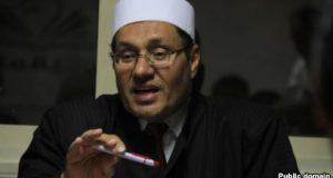 """مُفتي مصري: """"الصيام فرض على الأغنياء فقط..!"""""""