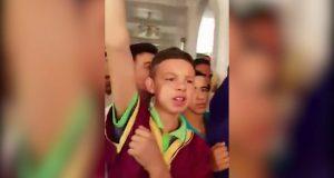 وزير الأوقاف يتهم الزفزافي بالتهجم على مسجد