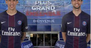 الشرطة الفرنسية تداهم مقر نادي باري سان جرمان ومنازل بعض لاعبيه