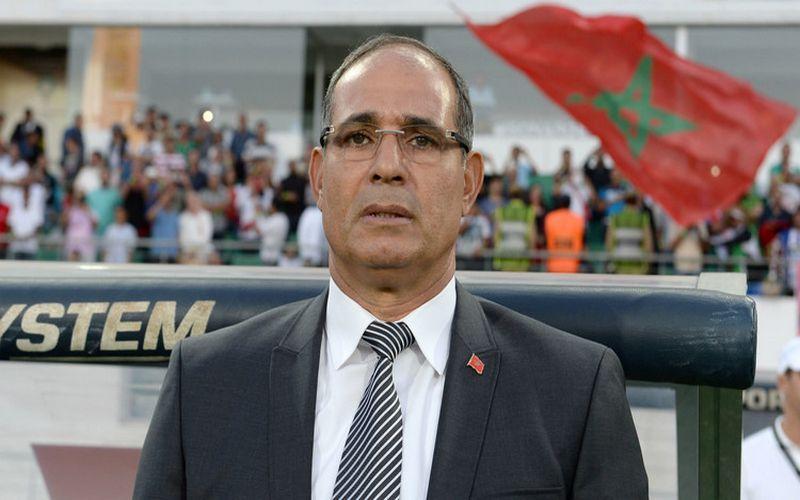 اتحاد طنجة يعلن رسميا تعاقده مع بادو الزاكي