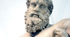 هرقل.. رمز أسطورة طنجة