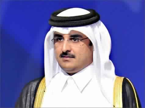 قطر تنفي تصريحات مثيرة للجدل منسوبة لأمير البلاد