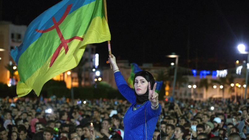 الجمعية المغربية لحقوق الإنسان تهاجم وزارة الأوقاف.. ووالدة الزفزافي في العناية المركزة