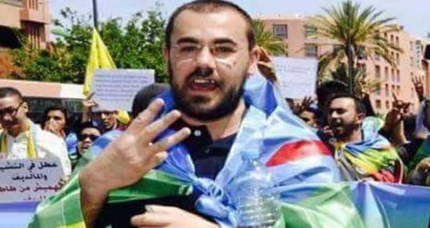 ناصر الزفزافي ينجح في وضع أعصاب الدولة على شفير الهاوية