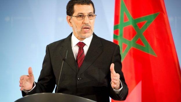 سعد الدين العثماني يحذر من النزعات الانفصالية في المغرب