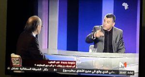 """قناة """"مدي1 تي في"""" تتخلص من عدد من """"المحللين"""" بسبب هزالة مستواهم أو بعد انتهاء عقدتهم مع القناة"""