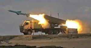 بعيد نهاية زيارة ترامب للسعودية: إيران تعلن إنشاء مصنع ثالث للصواريخ البالستية