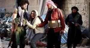 إعدام 7 نساء رفضن معاشرة إرهابيي داعش