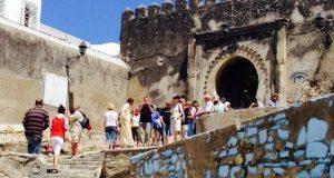 الإسبان والفرنسيون يتصدرون التدفقات السياحية على مدينة طنجة