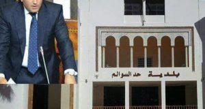 اعتقال نائب برلماني من حزب الاستقلال وإيداعه سجن عكاشة