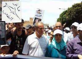 هل تتفق عائلات المعتقلين على تقديم استعطاف إلى الملك محمد السادس للعفو على أبنائها؟