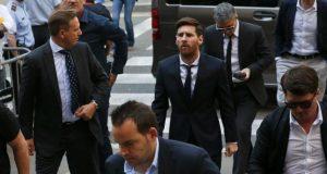 النيابة العامة الإسبانية تقرر تعويض حكم السجن على ليونيل ميسي بغرامة تناهز نصف مليون يورو