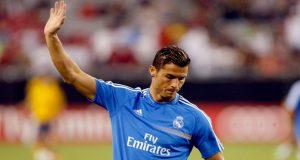 أغلبية أنصار ريال مدريد يعتقدون أن تهديد رونالدو بالرحيل مجرد مناورة