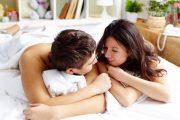فوائد المعاشرة الزوجية ثمانية.. وهي: