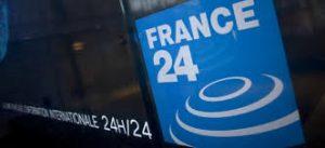 """قناة """"فرانس 24"""" ممنوعة من العمل في المغرب بشكل نهائي"""