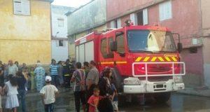 شاحن الهاتف يتسبب في حريق جديد، هذه المرة بمدينة مرتيل