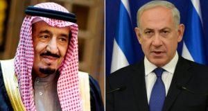إسرائيل تفتخر بعلاقتها مع السعودية والإمارات..!