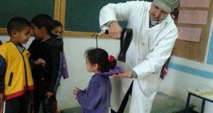 وزارة التعليم تطالب المعلمين بالاعتناء بهندامهم