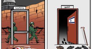 الأبواب أنواع..