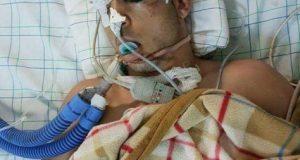 من تبعات مظاهرة أمس في الحسيمة: حالة عماد العتابي خطيرة