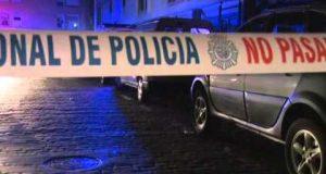 شرطيان إسبانيان يتعرضان بمعبر بني نصار الحدودي لهجوم من شخص مسلح بالسلاح الأبيض