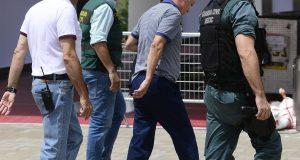 بعد اعتقاله بتهمة الفساد.. البحث جار عن خليفة لرئيس الاتحاد الإسباني لكرة القدم