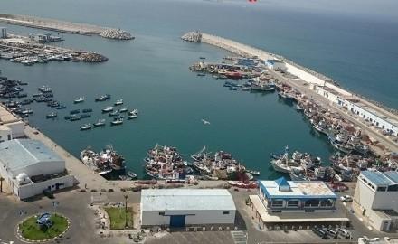 """صيادو المضيق يعلقون إضرابهم ويعودون إلى البحر بعد تعويضهم عن خسائر سمك """"النيكرو"""""""