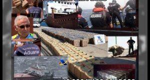 ضبط 18 طنا من الحشيش المغربي بألمرية