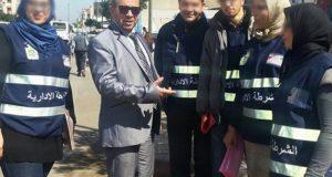 قريباً سينتشر 300 عنصرا من الشرطة الإدارية بمدينة طنجة