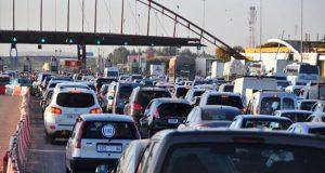 دعوة للمسافرين عبر الطرق السيارة بتنظيم أسفارهم اليوم الخميس ويوم الأحد