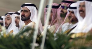 الإمارات تُرشي منظمات دولية