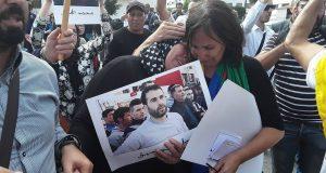 أسر معتقلي حراك الحسيمة تطالب بإنقاذ حياتهم