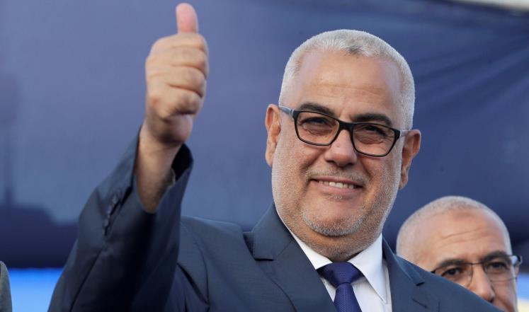"""بنكيران يشكر الداخلية على اعتقال مرتشي من """"البيجيدي"""""""