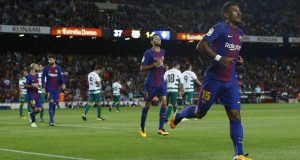 """باولينهو أول لاعب يهتف جمهور """"النوكامب"""" باسمه في أول مباراة رسمية له بقميص برشلونة"""
