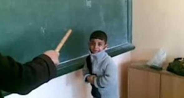 حصّاد يحذّر من استخدام العنف بالوسط المدرسي