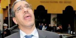 اعتقال شقيق الوزير الرباح بعد اشتباكه مع رجال الأمن